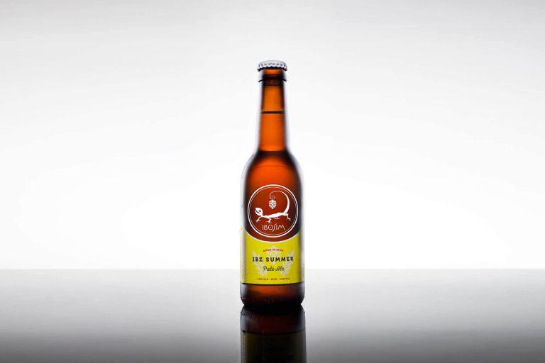 Cerveza Ibicenca Ibosim