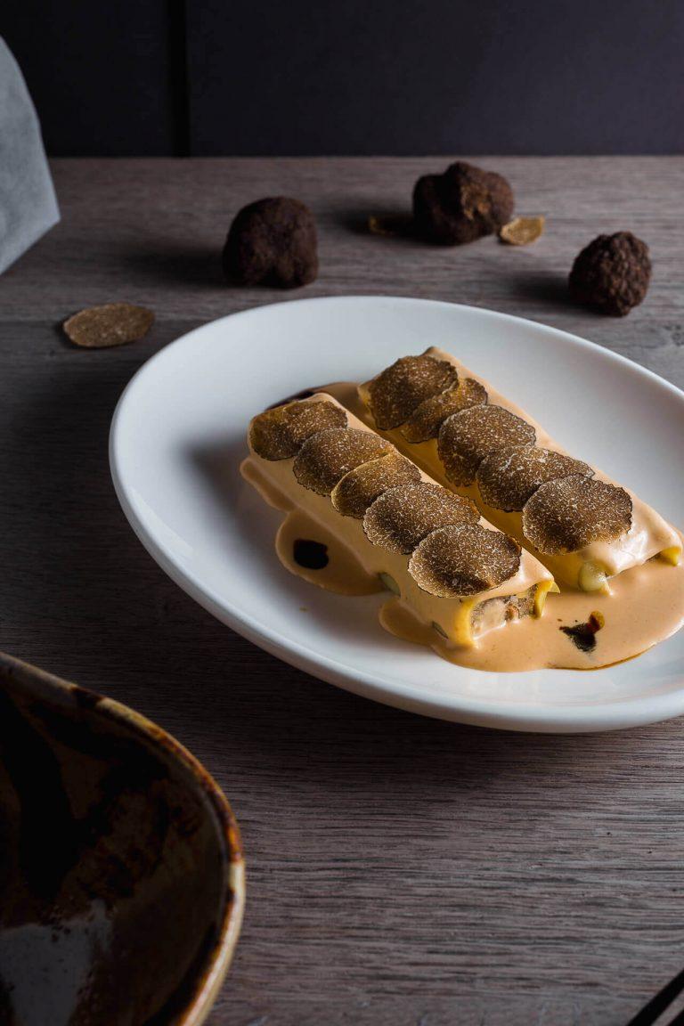 Fotografía gastronómica en Ibiza