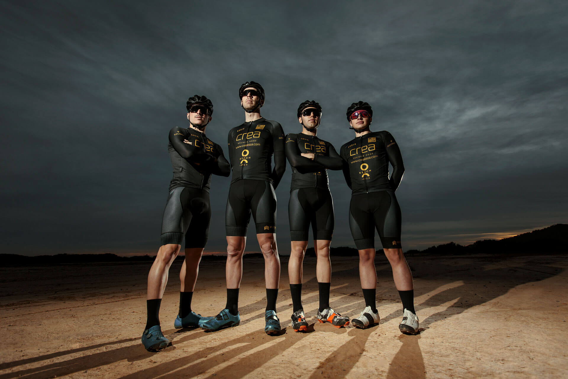 Ibiza Cycling Team