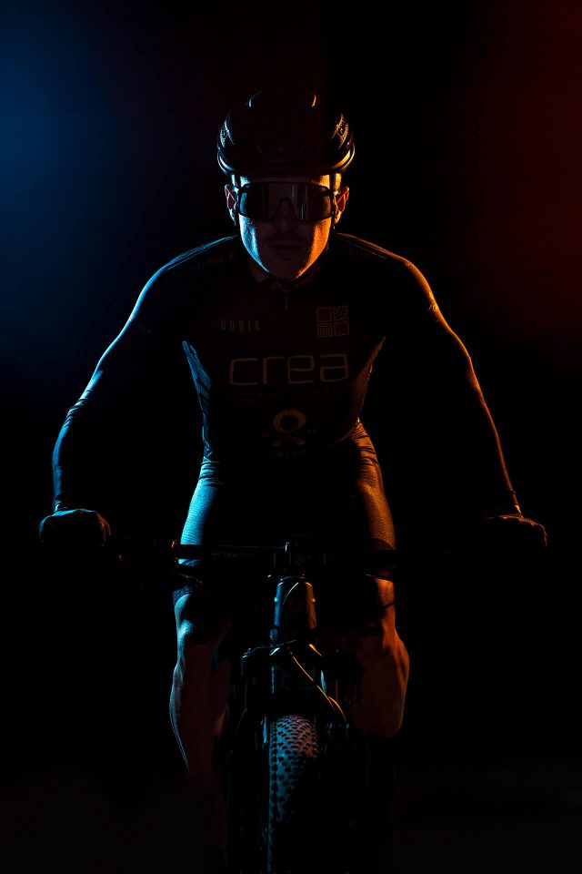 Fotografo ciclismo Ibiza