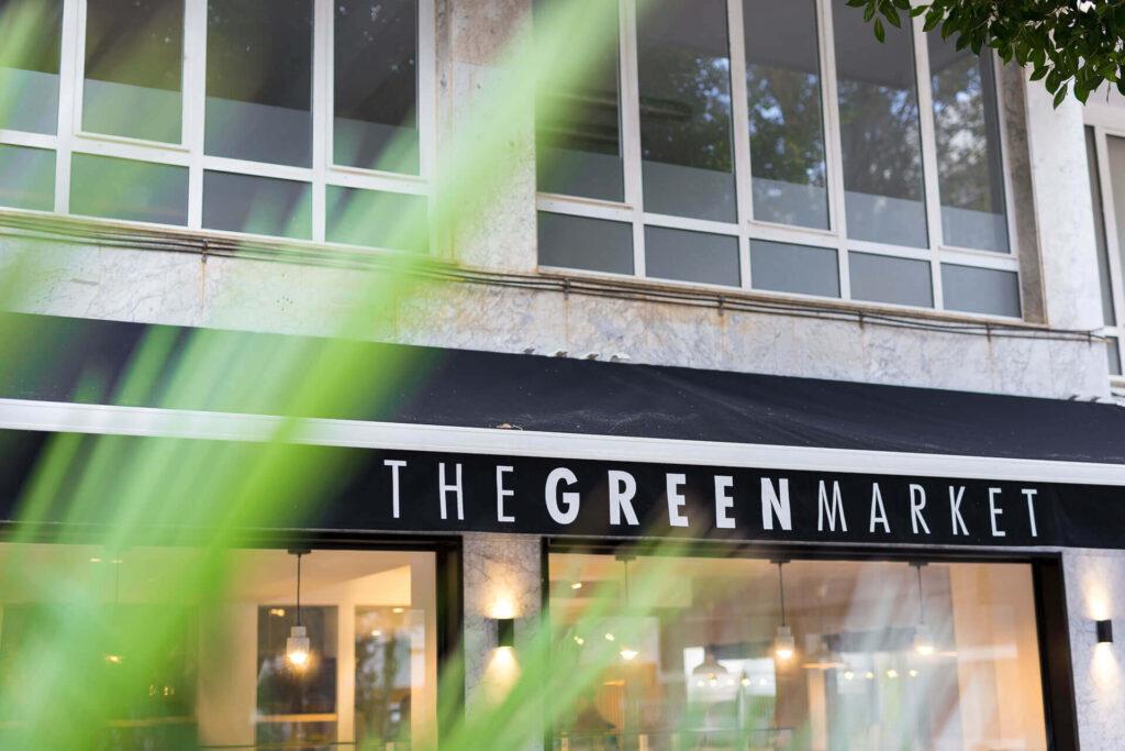 The Green Market Ibiza 00