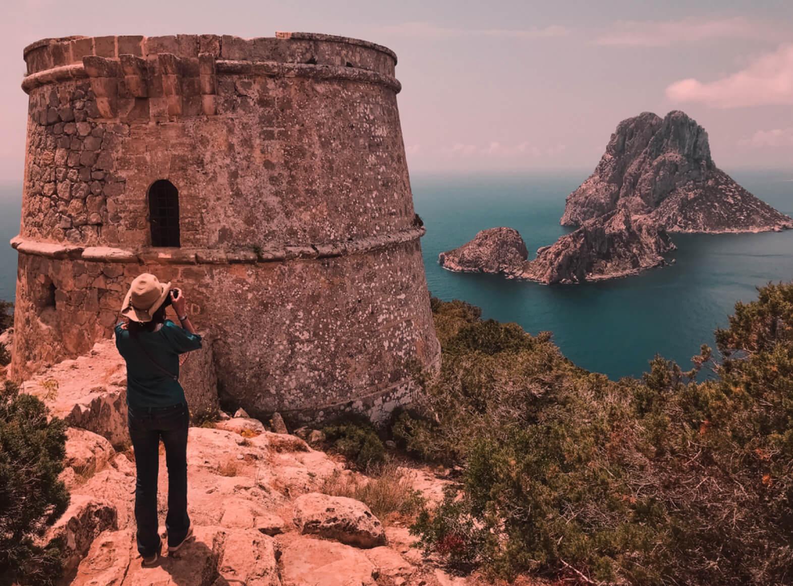 Consejos para ser sostenibles en un viaje de fotografía