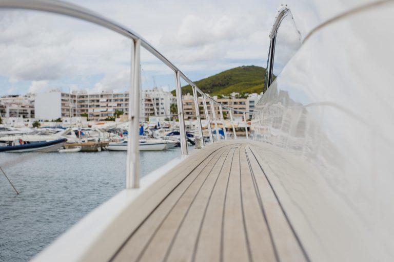 Barco Miss Giorgia 10