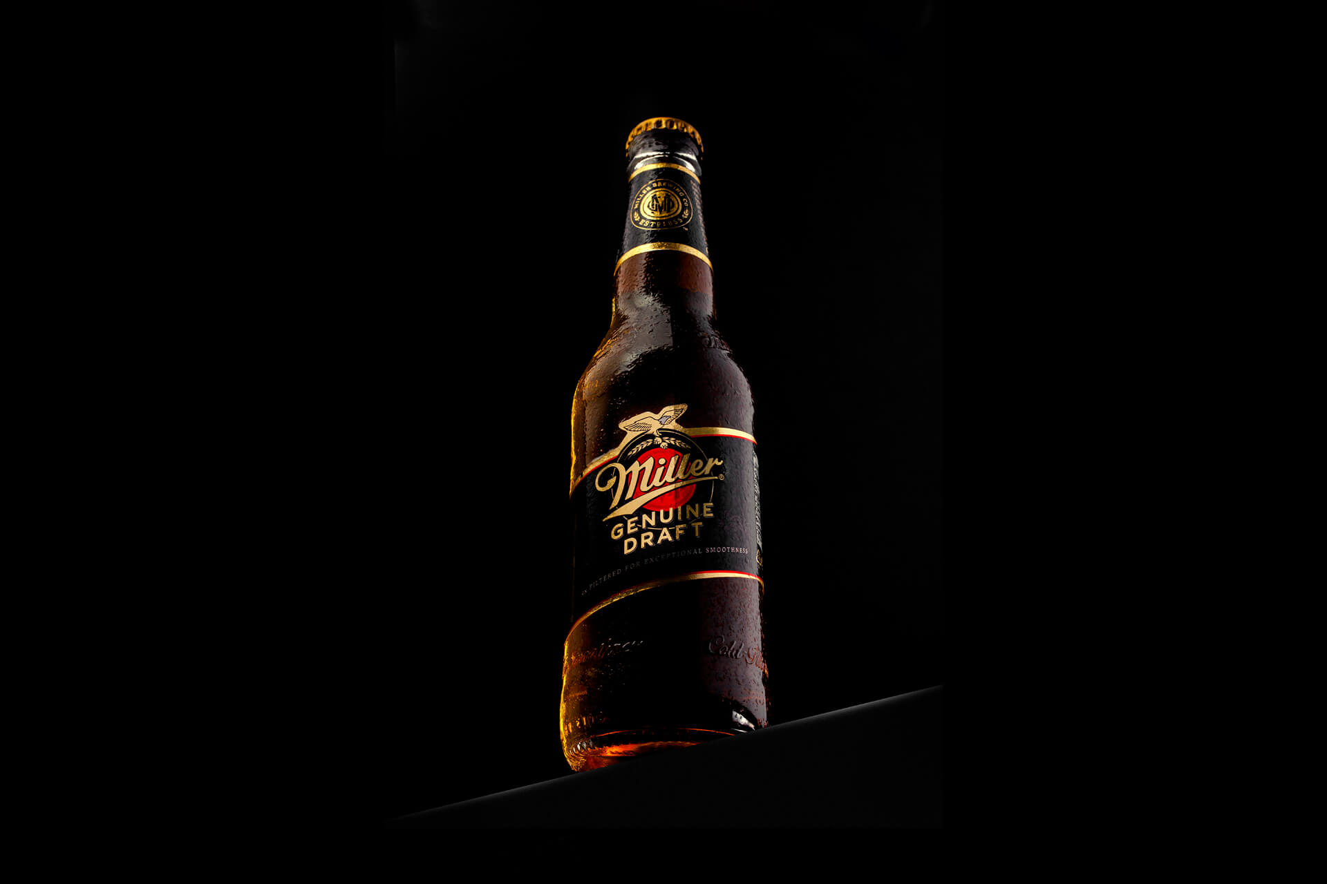 Miller Beer