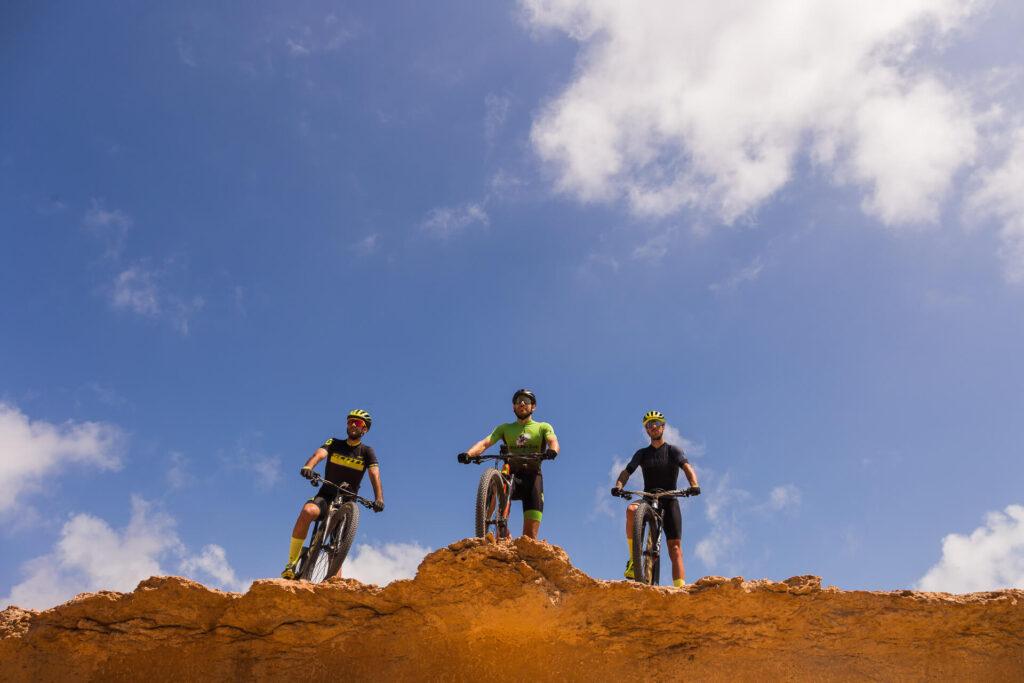 Ibiza Bike Tours Summer 1