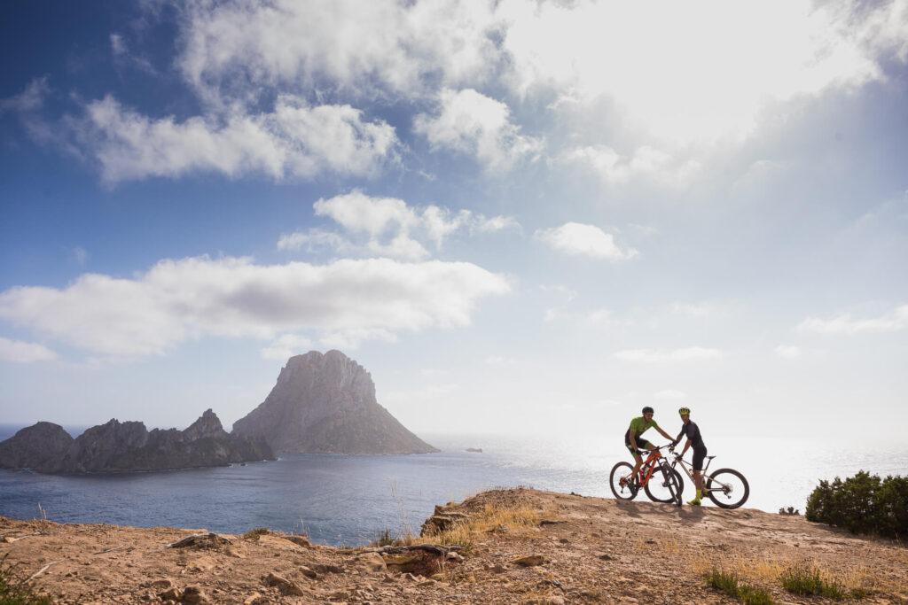 Ibiza Bike Tours Summer 13