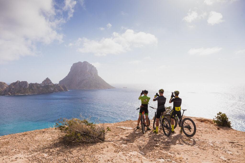 Ibiza Bike Tours Summer 14