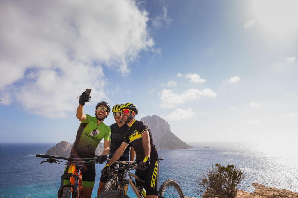 Ibiza Bike Tours Summer 15