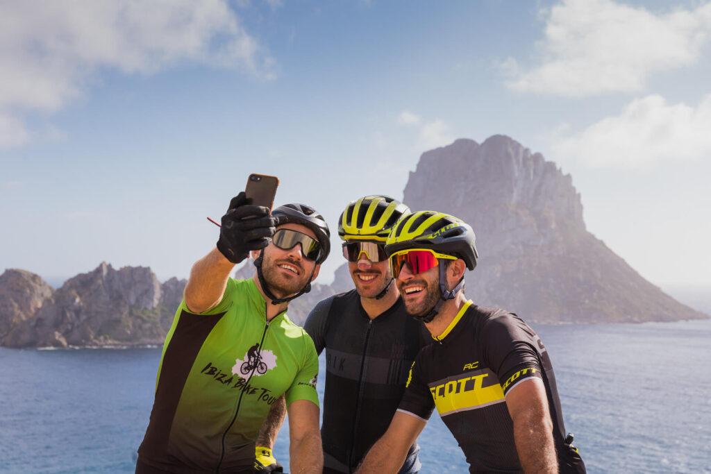 Ibiza Bike Tours Summer 16
