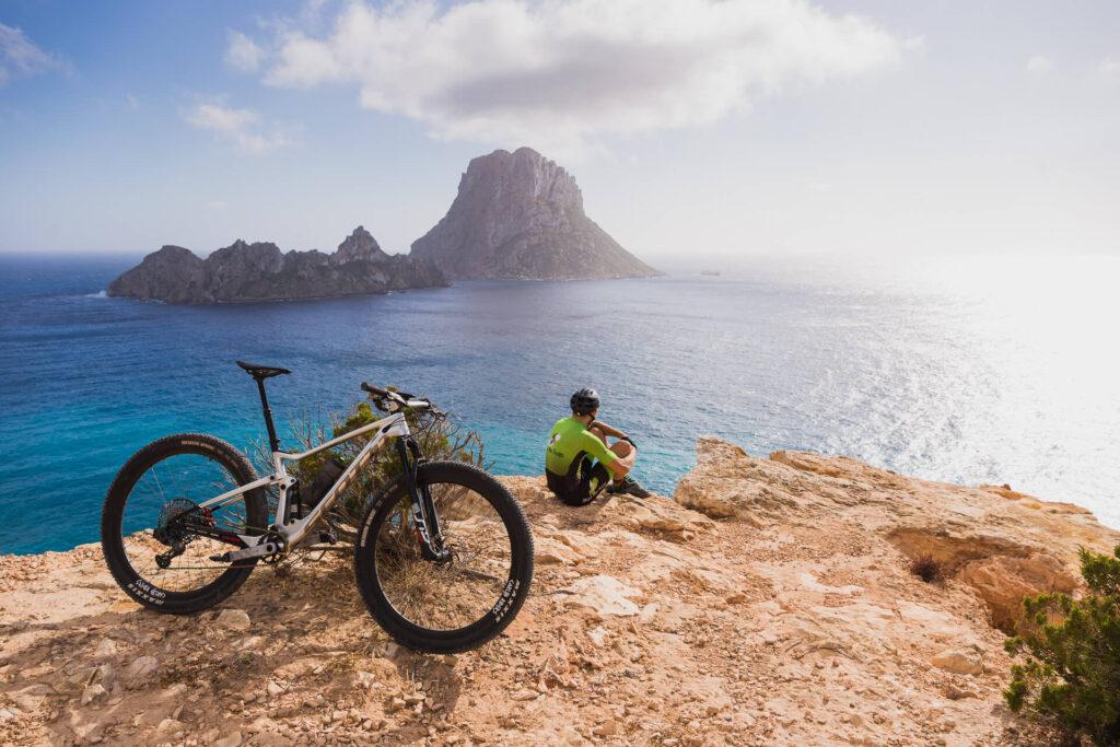 Ibiza Bike Tours Summer 18