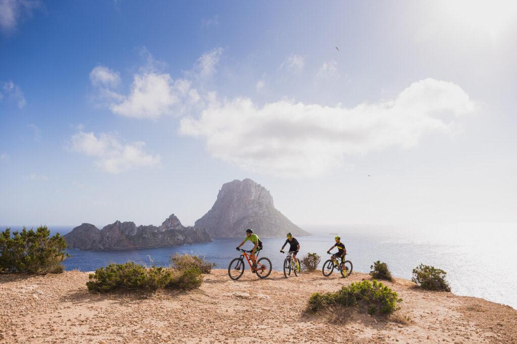 Ibiza Bike Tours Summer 19