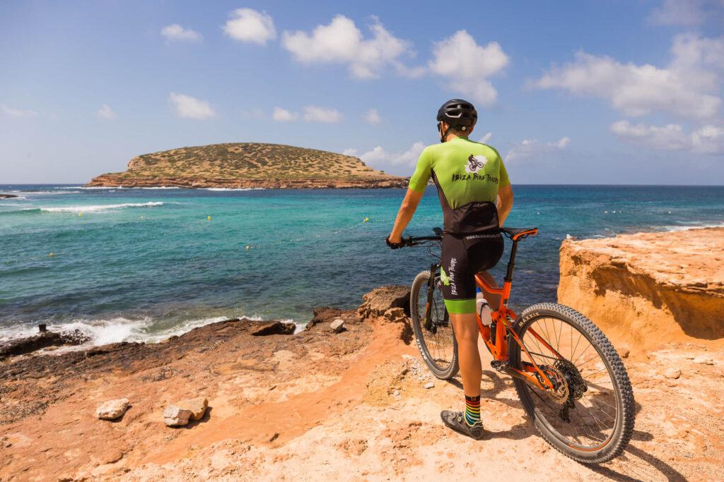 Ibiza Bike Tours Summer 2