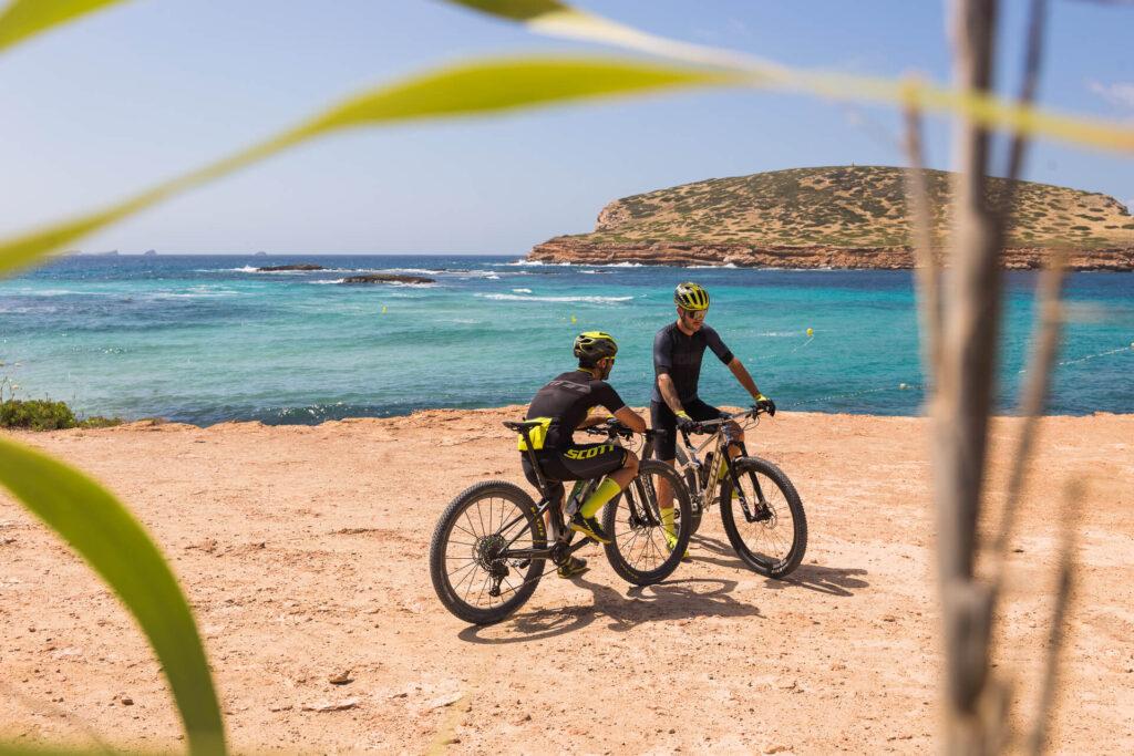 Ibiza Bike Tours Summer 3
