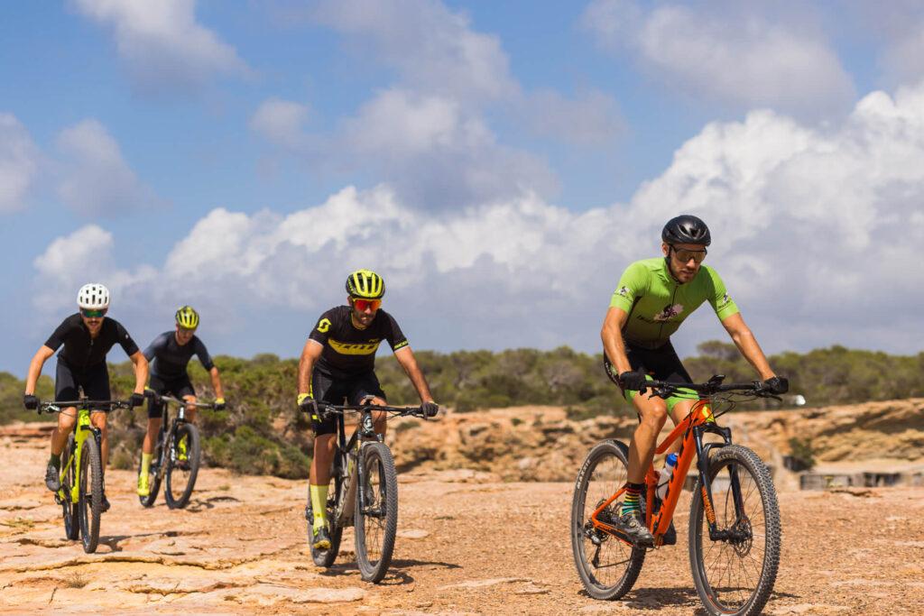 Ibiza Bike Tours Summer 5