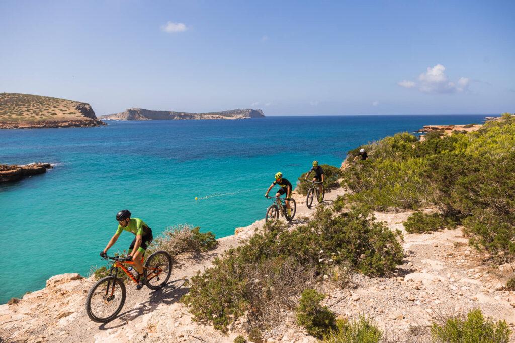 Ibiza Bike Tours Summer 6