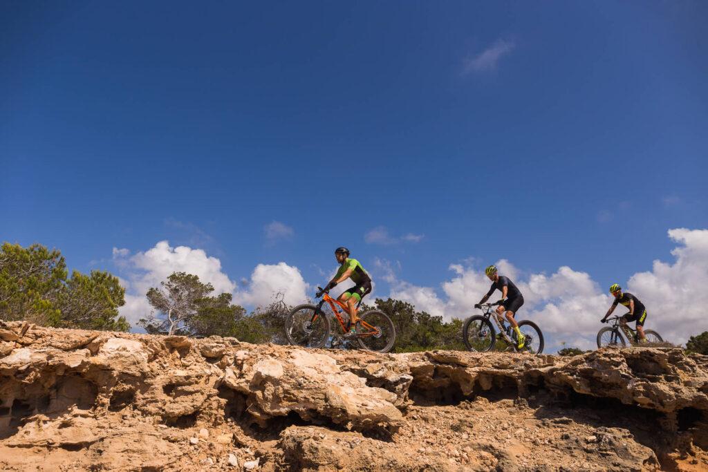 Ibiza Bike Tours Summer 7