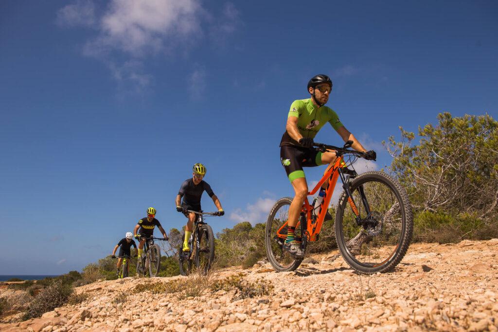 Ibiza Bike Tours Summer 8