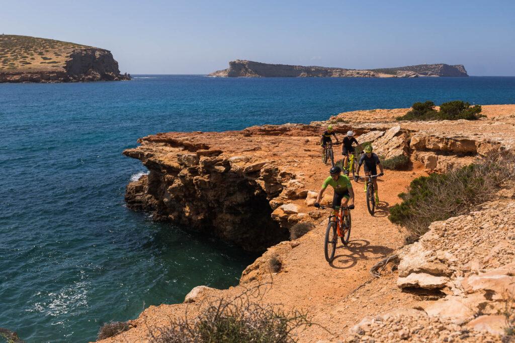 Ibiza Bike Tours Summer 9