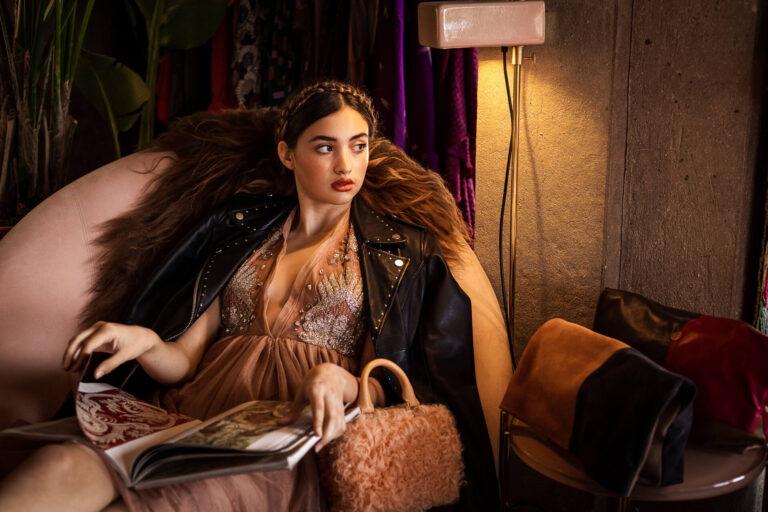 Fotógrafo de moda en Ibiza, el arte de capturar la personalidad