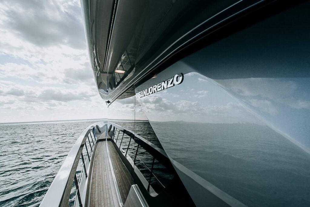 San Lorenzo Yacht 02
