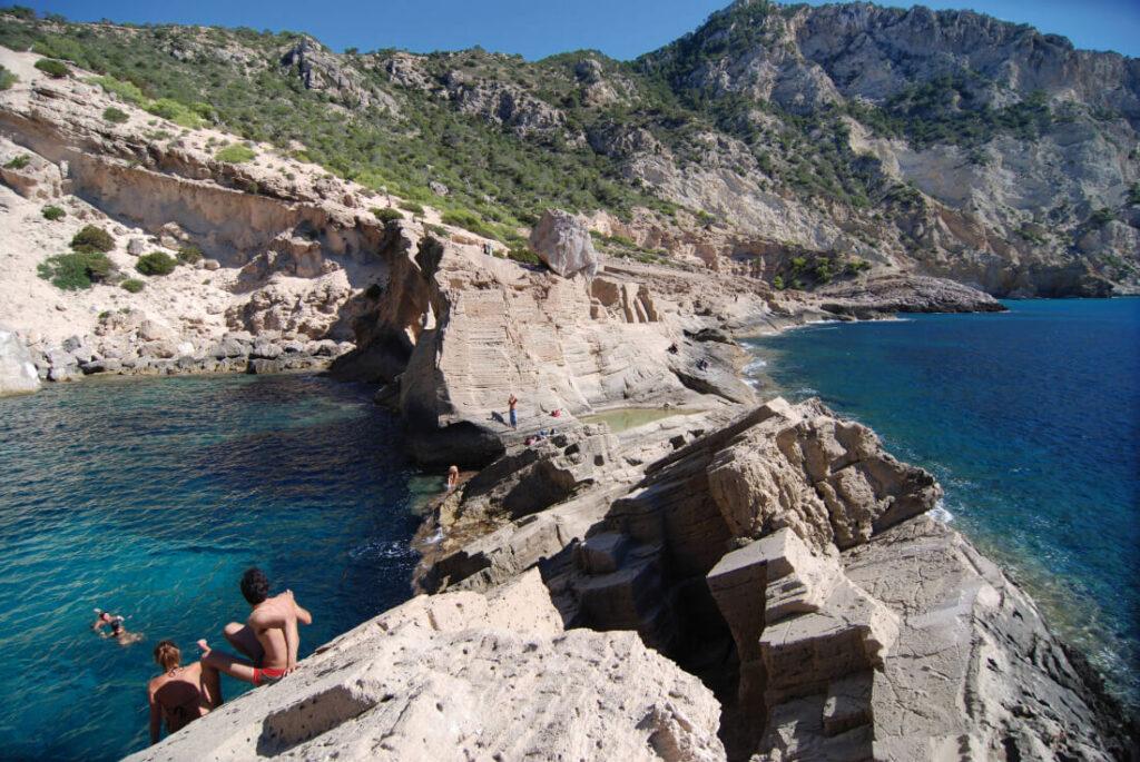 Localizaciones En Ibiza Atlantis