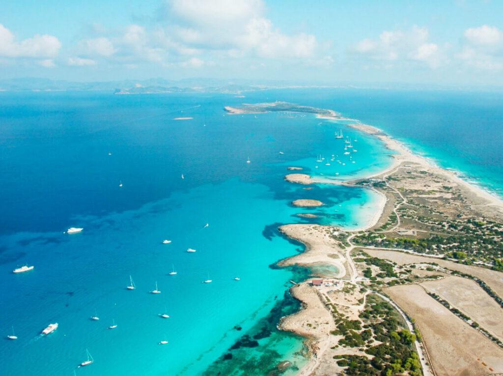 Localizaciones En Ibiza Formentera