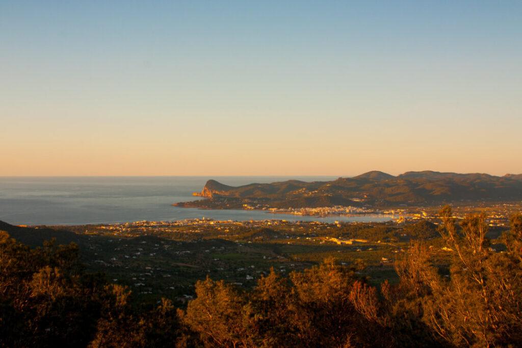 Localizaciones En Ibiza Sa Talaia