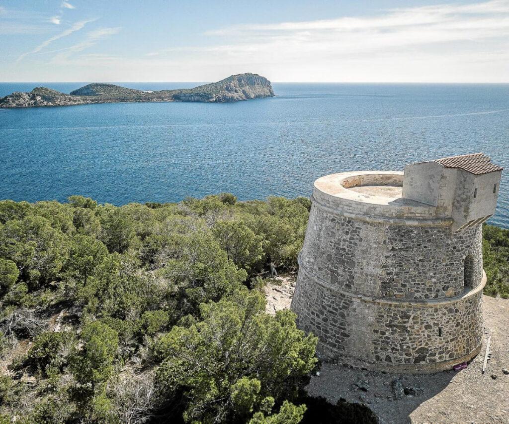 Localizaciones En Ibiza Torre d'en Valls