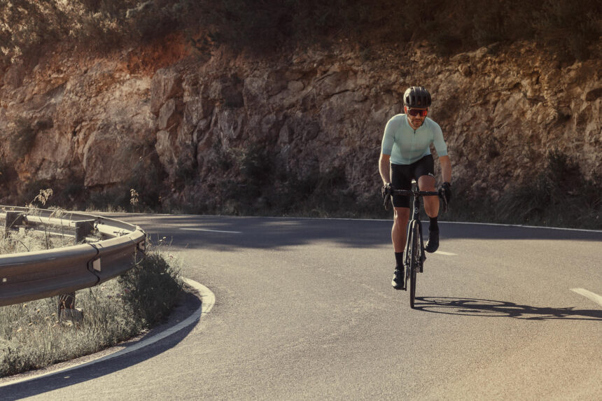 Pascual López Cyclist