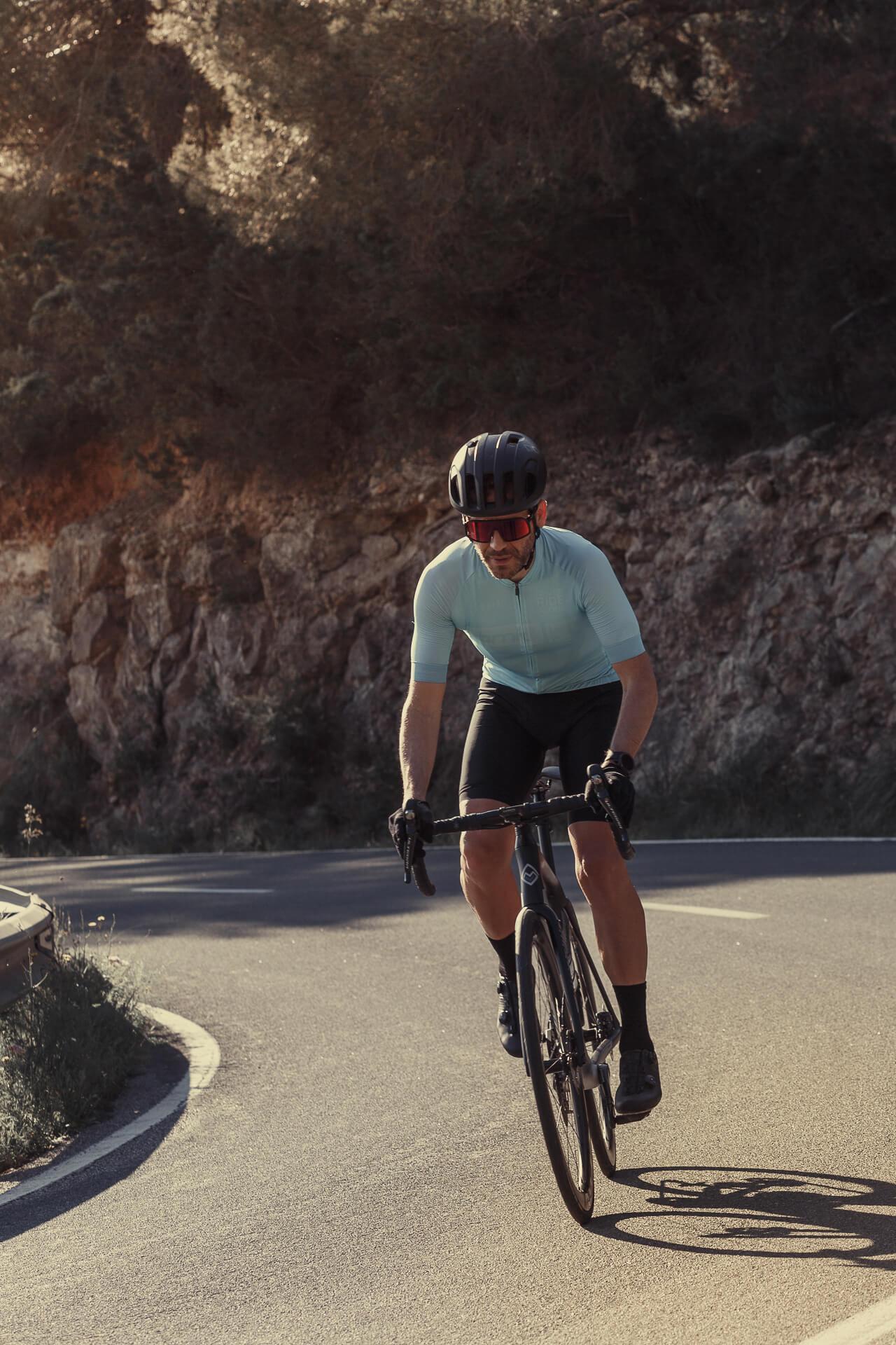 Pascual Road Bike 02