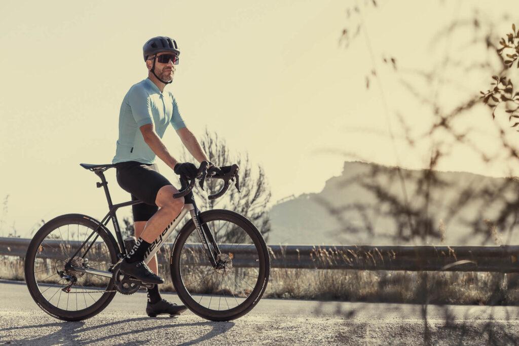 Pascual Road Bike 06
