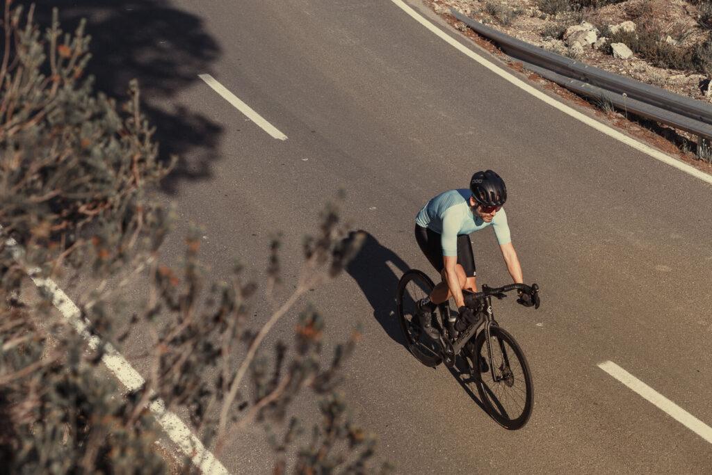 Pascual Road Bike 07