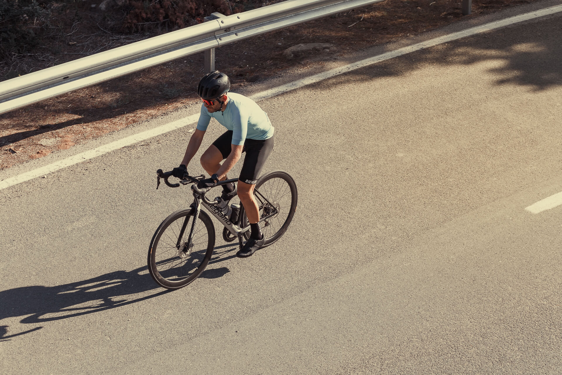 Pascual Road Bike 08
