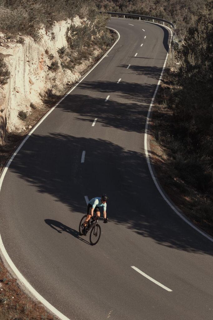 Pascual Road Bike 10