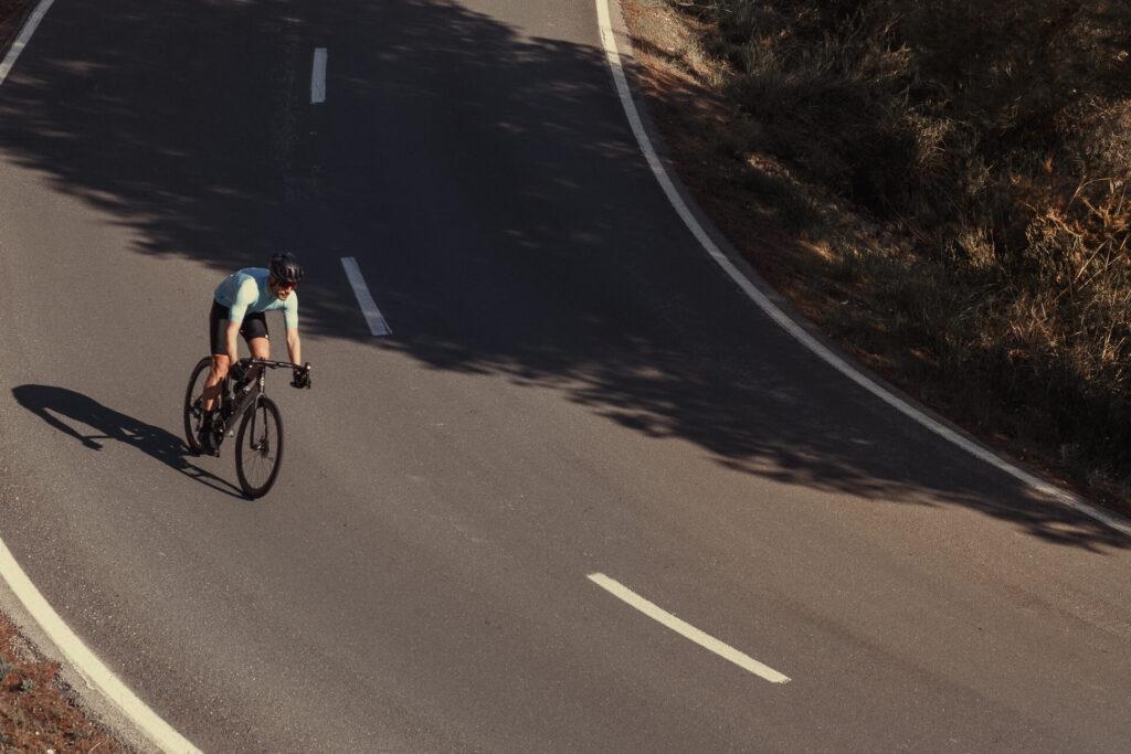 Pascual Road Bike 11