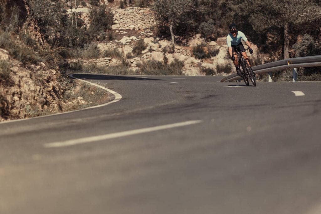 Pascual Road Bike 12