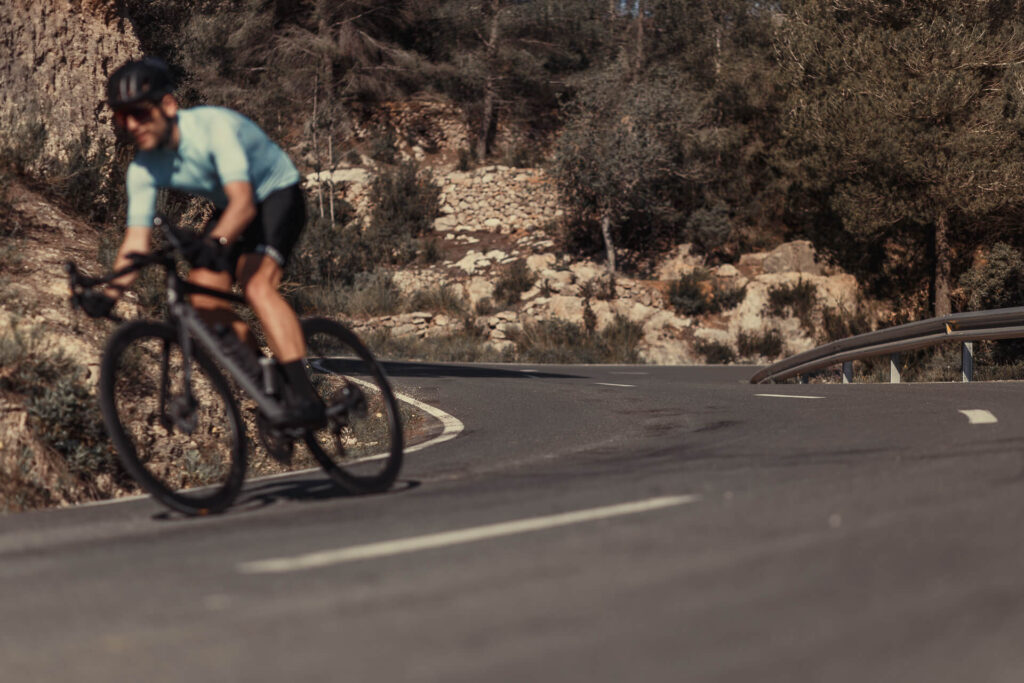 Pascual Road Bike 13