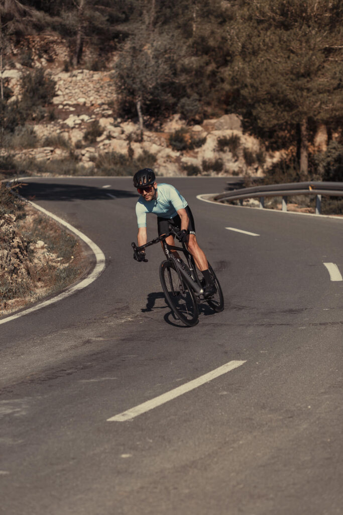 Pascual Road Bike 14