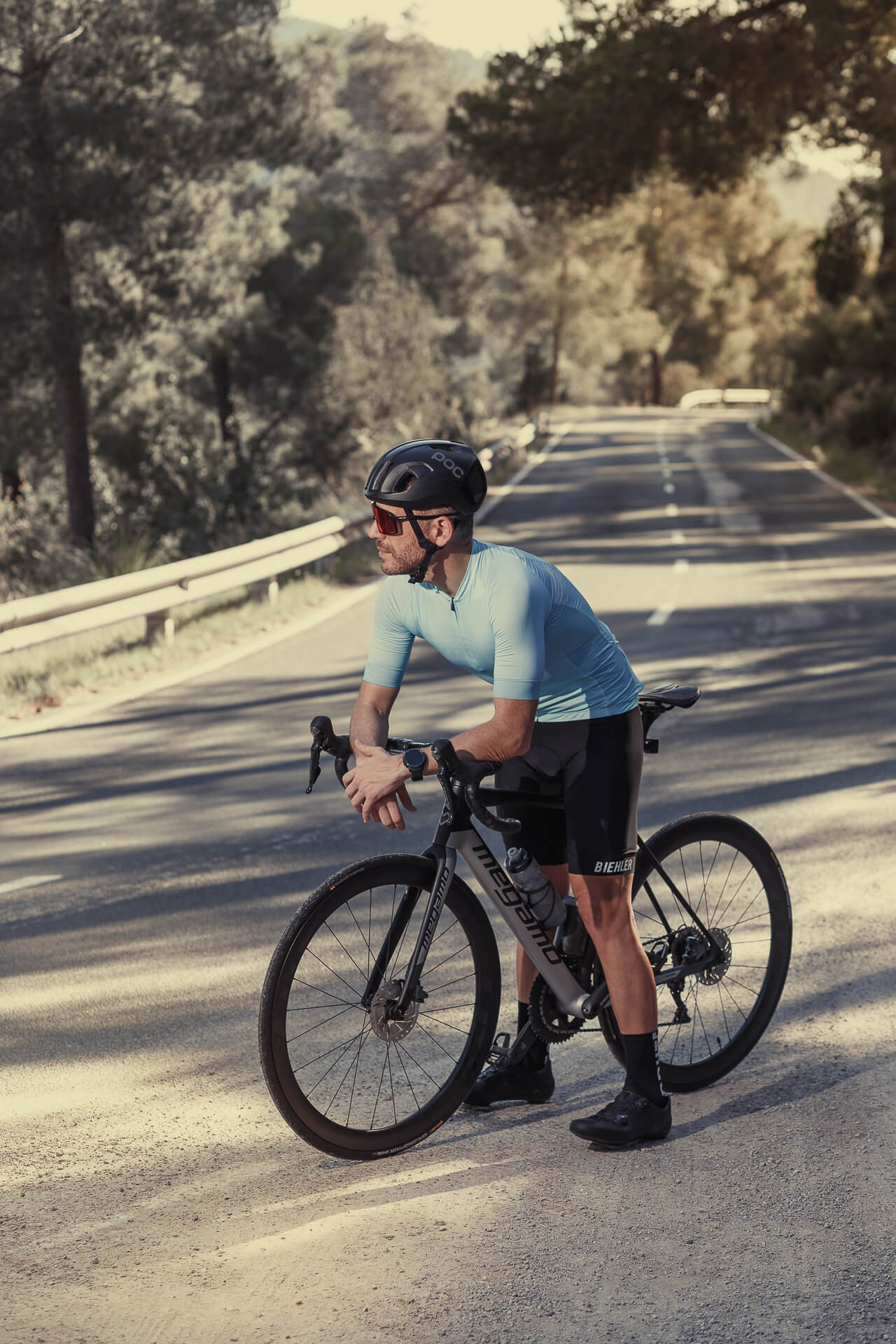 Pascual Road Bike 15