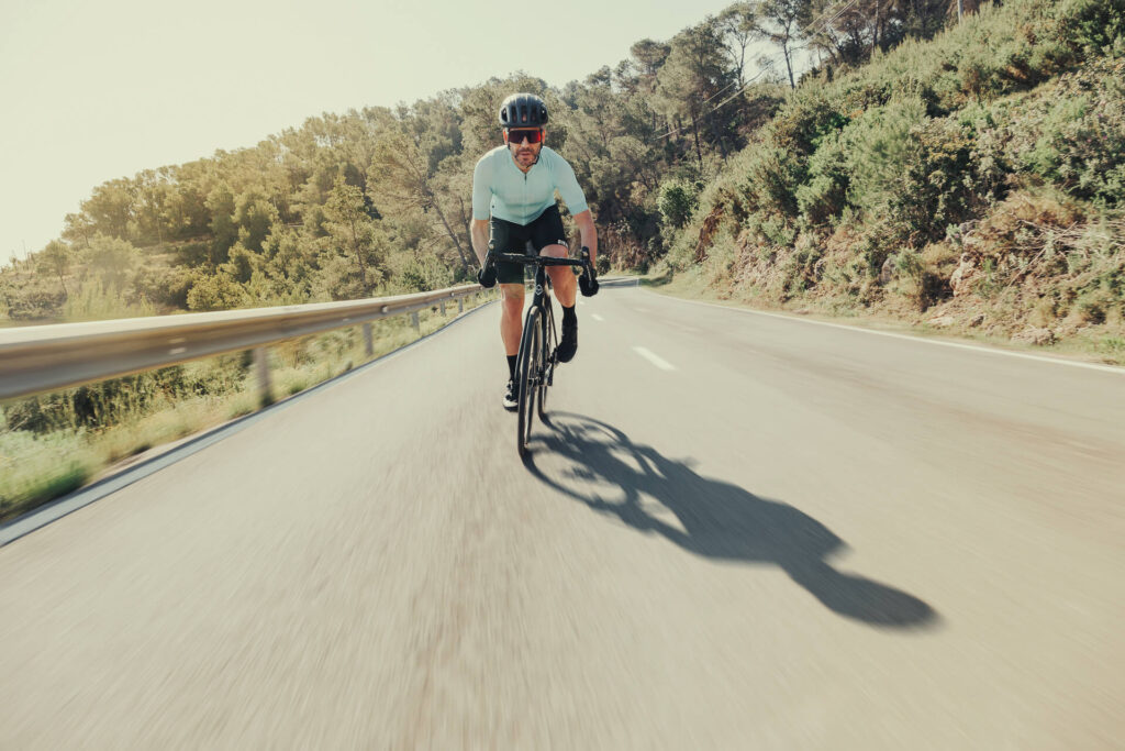 Pascual Road Bike 17