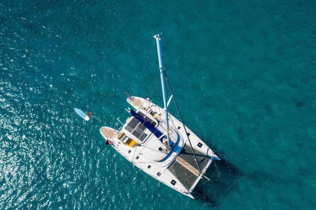 Fotografia Dron Ibiza 2